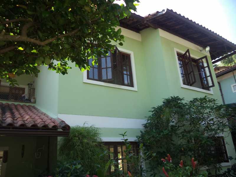 DSC04163 - Casa em Condominio Anil,Rio de Janeiro,RJ À Venda,3 Quartos,132m² - FRCN30140 - 30