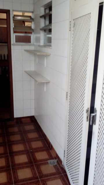 IMG_20190510_121904 - Apartamento 3 quartos à venda Tijuca, Rio de Janeiro - R$ 790.000 - MEAP30294 - 26
