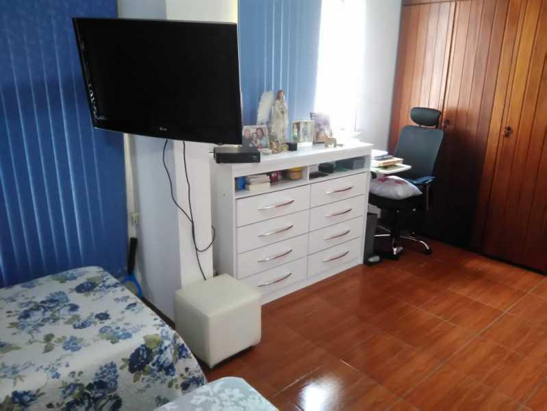 23 - QUARTO SUÍTE 2. - Casa de Vila 3 quartos à venda Lins de Vasconcelos, Rio de Janeiro - R$ 690.000 - MECV30041 - 24