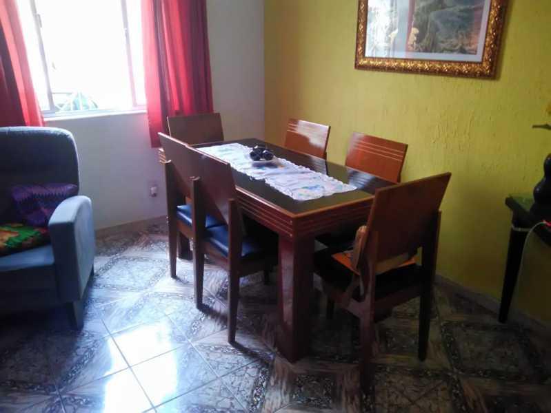 29 - SALA. - Casa de Vila 3 quartos à venda Lins de Vasconcelos, Rio de Janeiro - R$ 690.000 - MECV30041 - 30