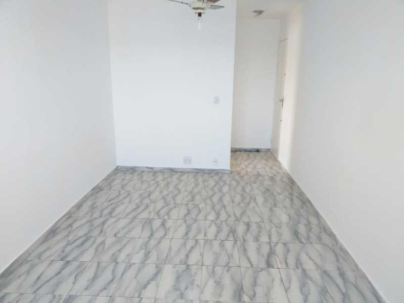 1 - sala. - Apartamento À Venda - Engenho de Dentro - Rio de Janeiro - RJ - MEAP30295 - 5