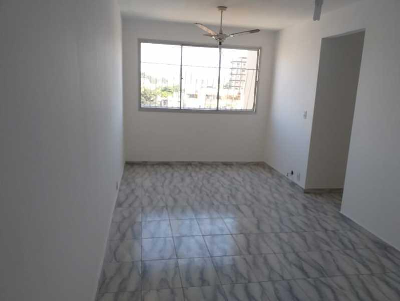 2 - sala. - Apartamento À Venda - Engenho de Dentro - Rio de Janeiro - RJ - MEAP30295 - 3