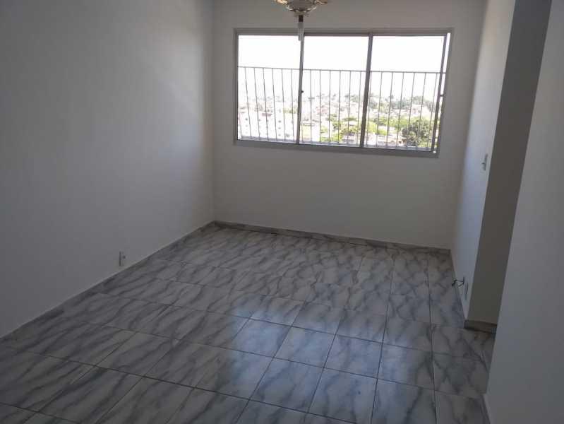 3 - sala. - Apartamento À Venda - Engenho de Dentro - Rio de Janeiro - RJ - MEAP30295 - 4