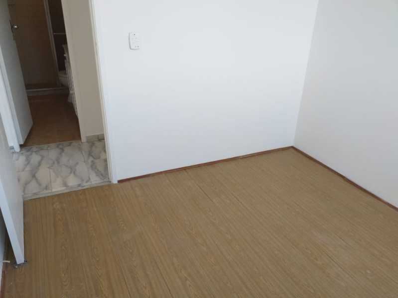 5 - quarto 1. - Apartamento À Venda - Engenho de Dentro - Rio de Janeiro - RJ - MEAP30295 - 7