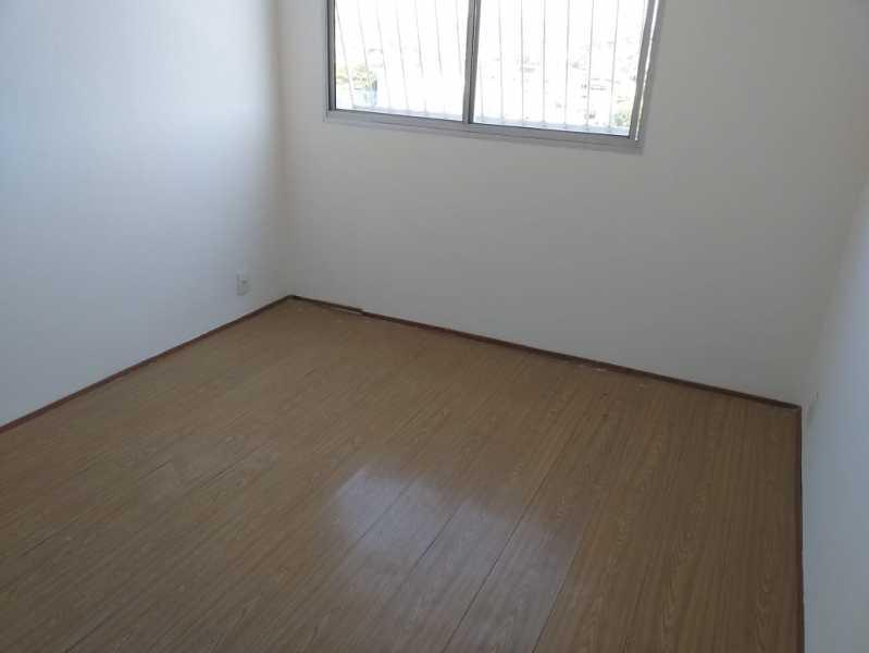 6 - quarto 1. - Apartamento À Venda - Engenho de Dentro - Rio de Janeiro - RJ - MEAP30295 - 8