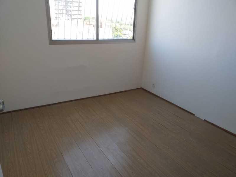 9 - quarto 2. - Apartamento À Venda - Engenho de Dentro - Rio de Janeiro - RJ - MEAP30295 - 11