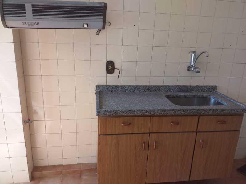 15 - cozinha. - Apartamento À Venda - Engenho de Dentro - Rio de Janeiro - RJ - MEAP30295 - 17