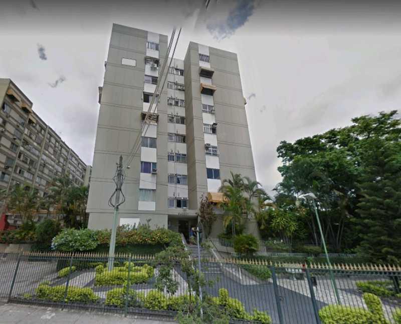 Sem título - Apartamento À Venda - Engenho de Dentro - Rio de Janeiro - RJ - MEAP30295 - 1