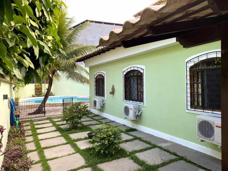 02 - Casa em Condomínio 3 quartos à venda Anil, Rio de Janeiro - R$ 1.300.000 - FRCN30142 - 3