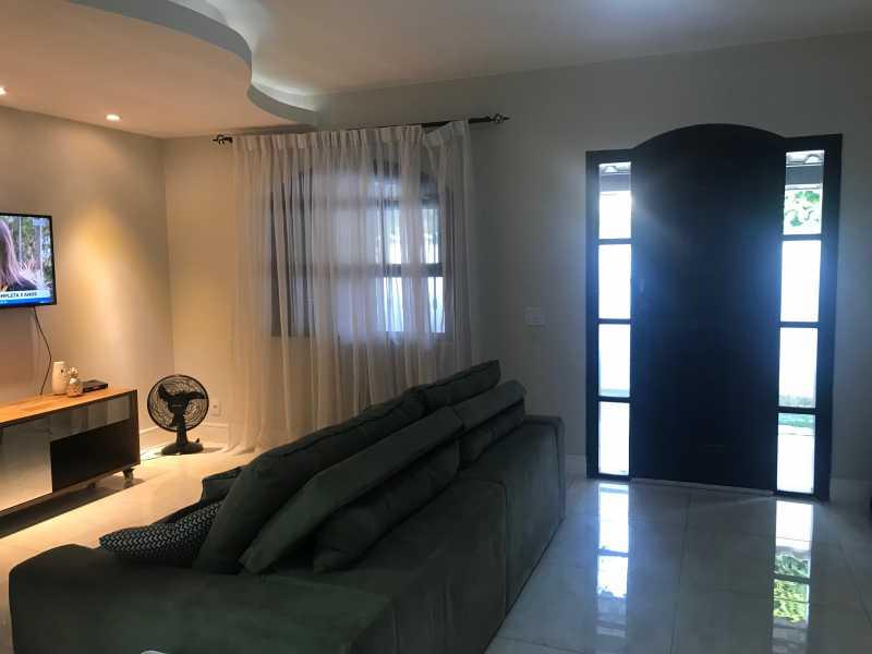 05 - Casa em Condomínio 3 quartos à venda Anil, Rio de Janeiro - R$ 1.300.000 - FRCN30142 - 6