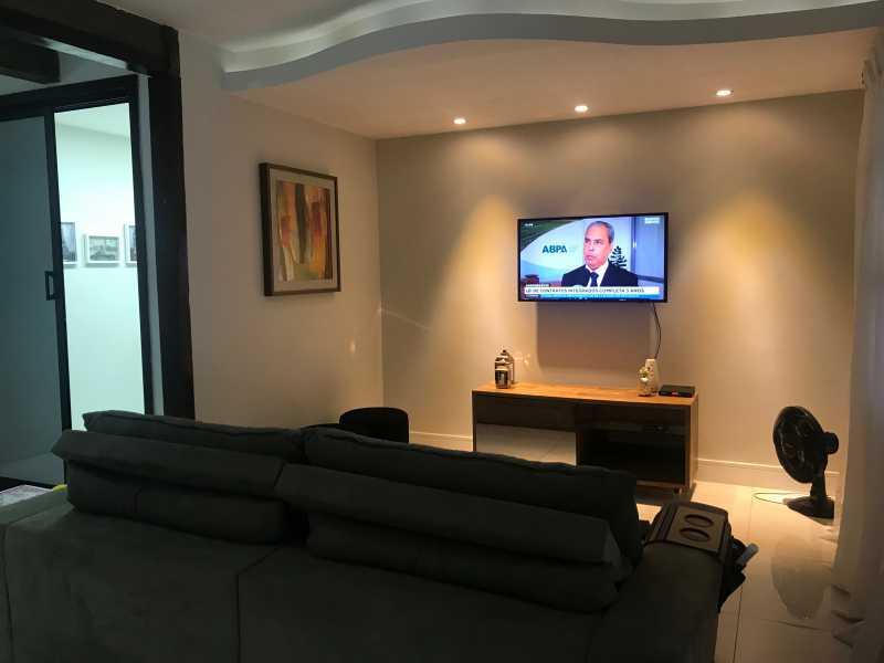 06 - Casa em Condomínio 3 quartos à venda Anil, Rio de Janeiro - R$ 1.300.000 - FRCN30142 - 7