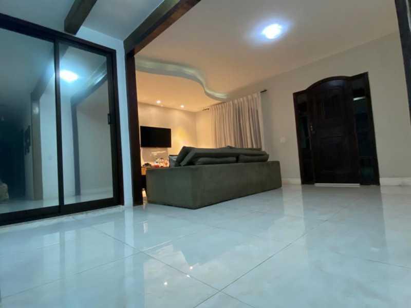 07 - Casa em Condomínio 3 quartos à venda Anil, Rio de Janeiro - R$ 1.300.000 - FRCN30142 - 8