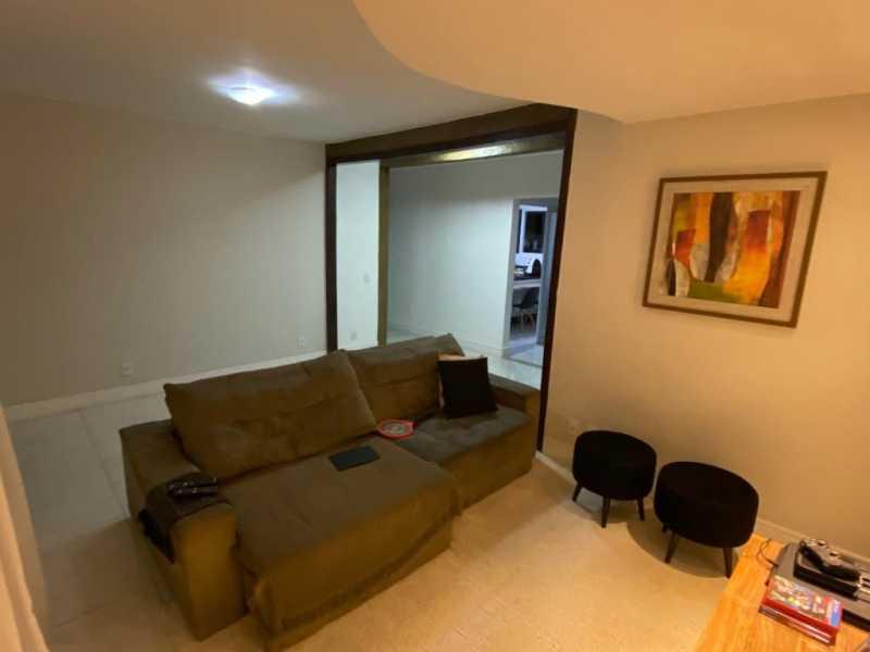 09 - Casa em Condomínio 3 quartos à venda Anil, Rio de Janeiro - R$ 1.300.000 - FRCN30142 - 10
