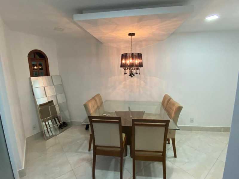 11 - Casa em Condomínio 3 quartos à venda Anil, Rio de Janeiro - R$ 1.300.000 - FRCN30142 - 12
