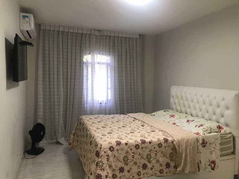 12 - Casa em Condomínio 3 quartos à venda Anil, Rio de Janeiro - R$ 1.300.000 - FRCN30142 - 13