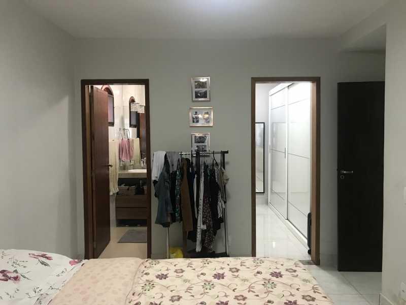 13 - Casa em Condomínio 3 quartos à venda Anil, Rio de Janeiro - R$ 1.300.000 - FRCN30142 - 14