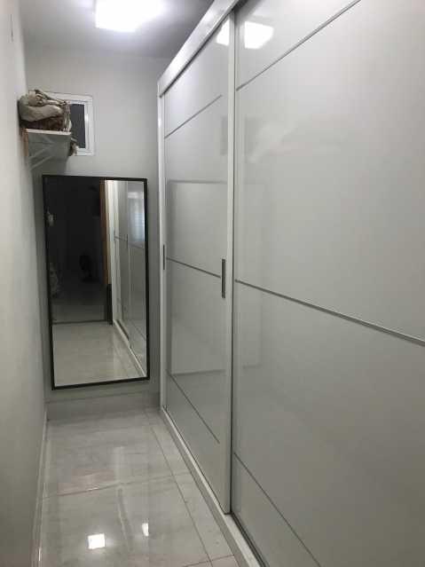 14 - Casa em Condomínio 3 quartos à venda Anil, Rio de Janeiro - R$ 1.300.000 - FRCN30142 - 15