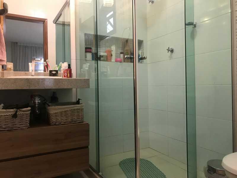 15 - Casa em Condomínio 3 quartos à venda Anil, Rio de Janeiro - R$ 1.300.000 - FRCN30142 - 16