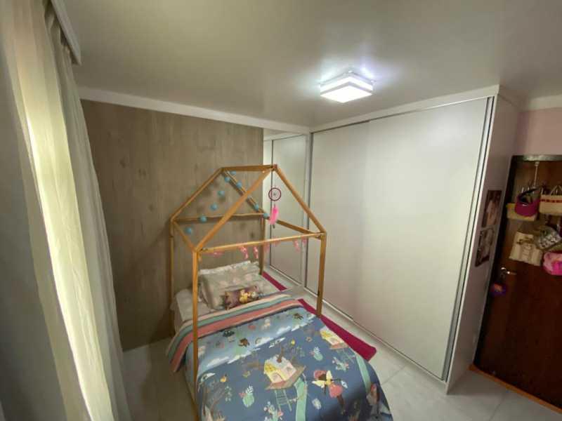 16 - Casa em Condomínio 3 quartos à venda Anil, Rio de Janeiro - R$ 1.300.000 - FRCN30142 - 17