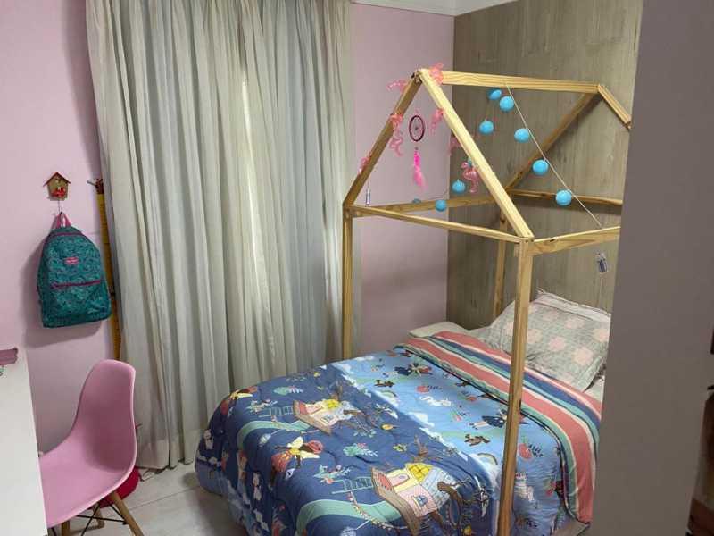17 - Casa em Condomínio 3 quartos à venda Anil, Rio de Janeiro - R$ 1.300.000 - FRCN30142 - 18