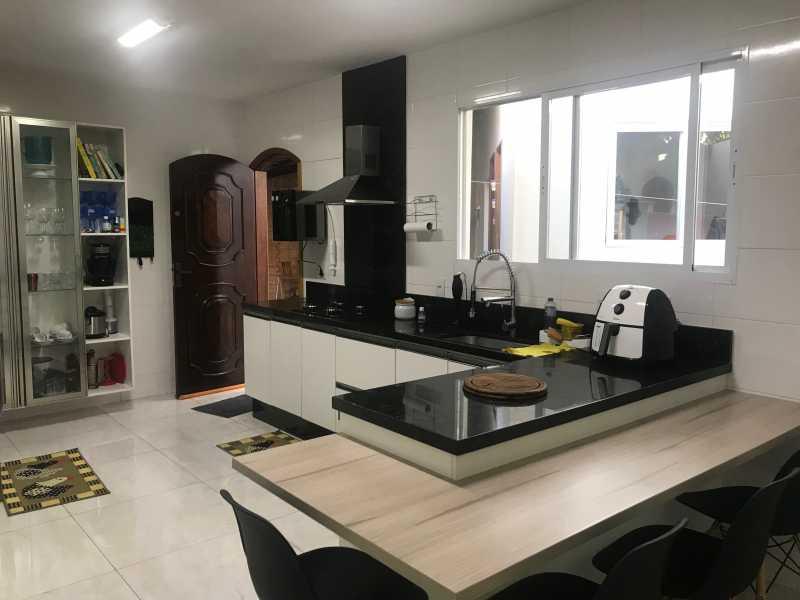 18 - Casa em Condomínio 3 quartos à venda Anil, Rio de Janeiro - R$ 1.300.000 - FRCN30142 - 19