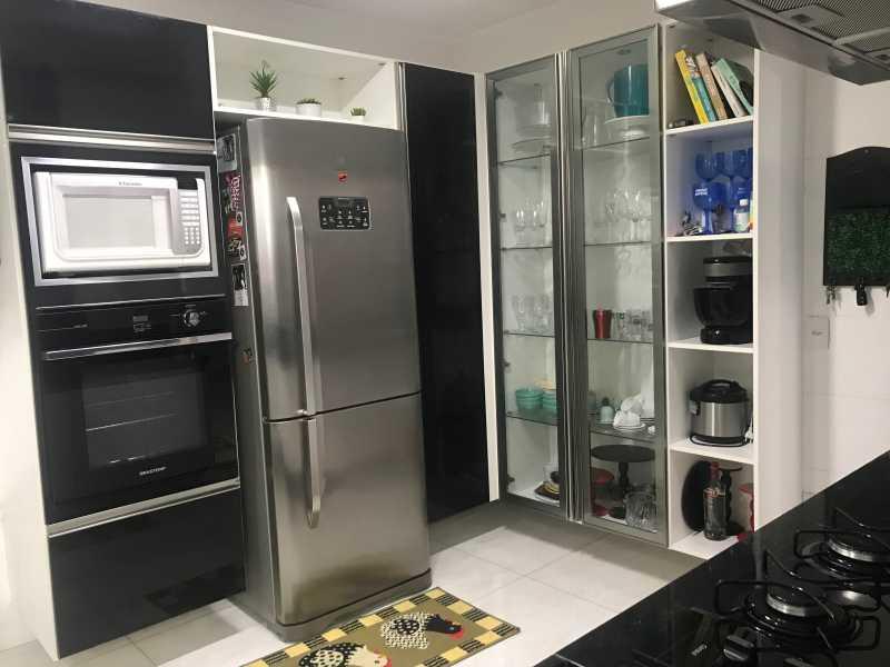 19 - Casa em Condomínio 3 quartos à venda Anil, Rio de Janeiro - R$ 1.300.000 - FRCN30142 - 20