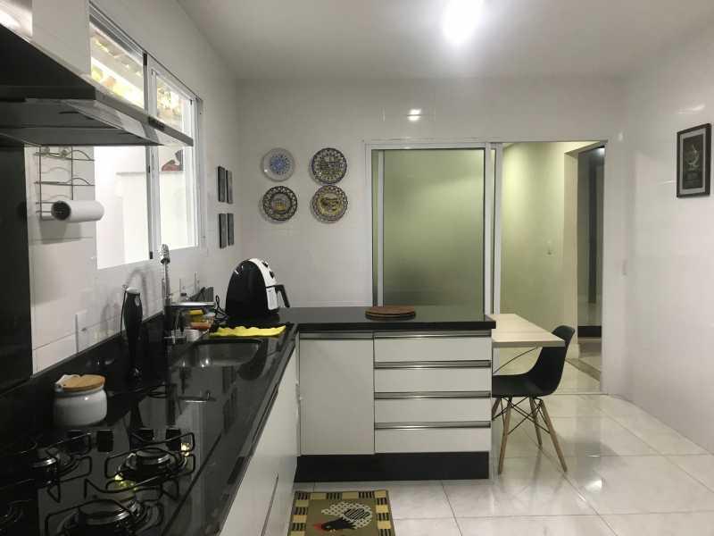 20 - Casa em Condomínio 3 quartos à venda Anil, Rio de Janeiro - R$ 1.300.000 - FRCN30142 - 21