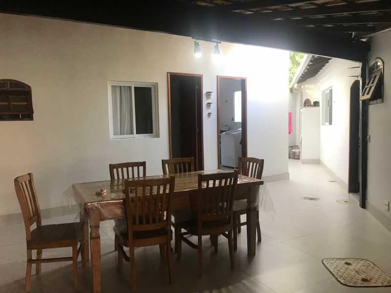 21 - Casa em Condomínio 3 quartos à venda Anil, Rio de Janeiro - R$ 1.300.000 - FRCN30142 - 22