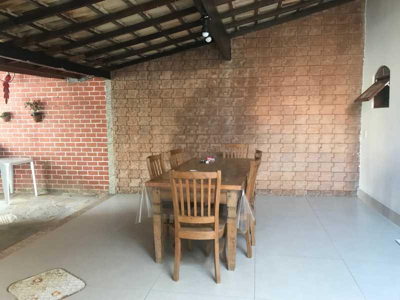 22 - Casa em Condomínio 3 quartos à venda Anil, Rio de Janeiro - R$ 1.300.000 - FRCN30142 - 23