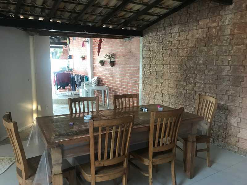 23 - Casa em Condomínio 3 quartos à venda Anil, Rio de Janeiro - R$ 1.300.000 - FRCN30142 - 24