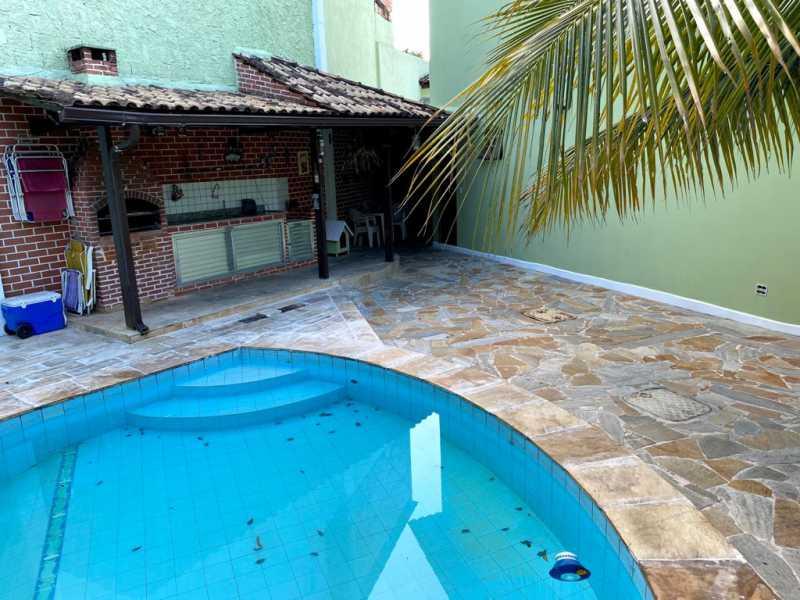 25 - Casa em Condomínio 3 quartos à venda Anil, Rio de Janeiro - R$ 1.300.000 - FRCN30142 - 26