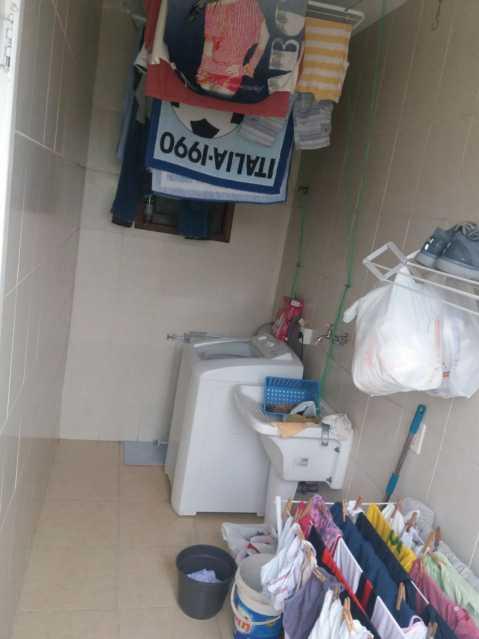 IMG-20190529-WA0043 - Casa em Condominio Anil,Rio de Janeiro,RJ À Venda,3 Quartos,161m² - FRCN30143 - 11