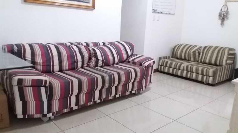 1 - SALA - Apartamento Lins de Vasconcelos,Rio de Janeiro,RJ À Venda,2 Quartos,73m² - MEAP20897 - 1