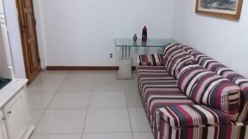 2 - SALA - Apartamento Lins de Vasconcelos,Rio de Janeiro,RJ À Venda,2 Quartos,73m² - MEAP20897 - 3