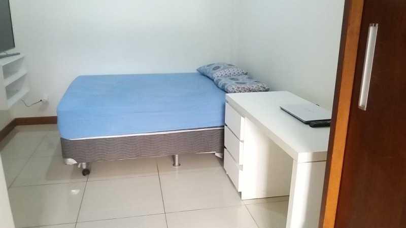 3 - QUARTO 1 - Apartamento Lins de Vasconcelos,Rio de Janeiro,RJ À Venda,2 Quartos,73m² - MEAP20897 - 4