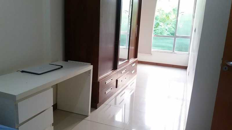 5 - QUARTO 1 - Apartamento Lins de Vasconcelos,Rio de Janeiro,RJ À Venda,2 Quartos,73m² - MEAP20897 - 6