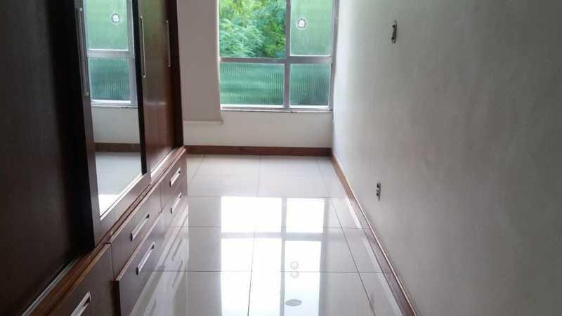 6 - QUARTO 1 - Apartamento Lins de Vasconcelos,Rio de Janeiro,RJ À Venda,2 Quartos,73m² - MEAP20897 - 7