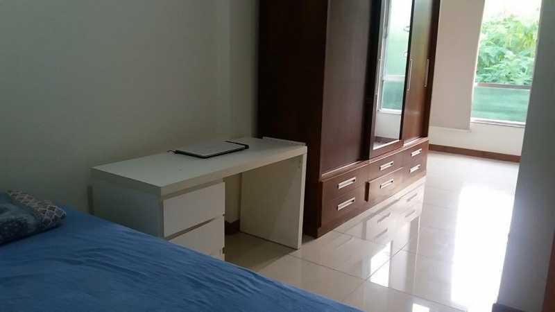 7 - QUARTO 1 - Apartamento Lins de Vasconcelos,Rio de Janeiro,RJ À Venda,2 Quartos,73m² - MEAP20897 - 8