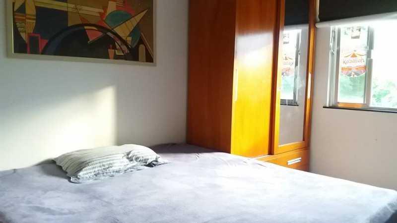 9 - QUARTO 2 - Apartamento Lins de Vasconcelos,Rio de Janeiro,RJ À Venda,2 Quartos,73m² - MEAP20897 - 10