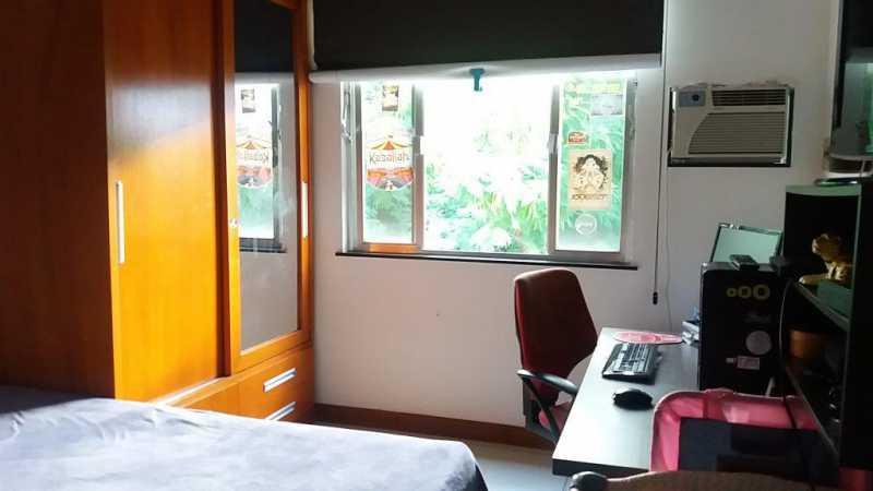 11 - QUARTO 2 - Apartamento Lins de Vasconcelos,Rio de Janeiro,RJ À Venda,2 Quartos,73m² - MEAP20897 - 12