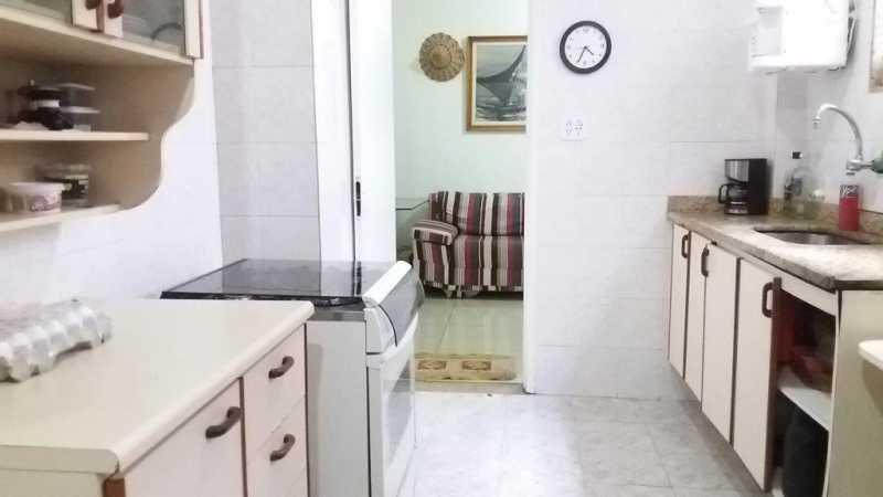 14 - COZINHA - Apartamento Lins de Vasconcelos,Rio de Janeiro,RJ À Venda,2 Quartos,73m² - MEAP20897 - 15
