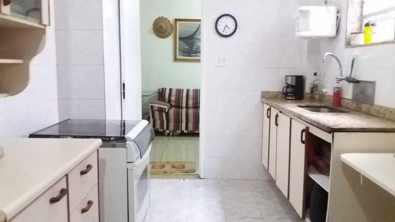15 - COZINHA - Apartamento Lins de Vasconcelos,Rio de Janeiro,RJ À Venda,2 Quartos,73m² - MEAP20897 - 16