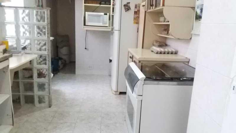 16 - COZINHA ÁREA DE SERVIÇO - Apartamento Lins de Vasconcelos,Rio de Janeiro,RJ À Venda,2 Quartos,73m² - MEAP20897 - 17