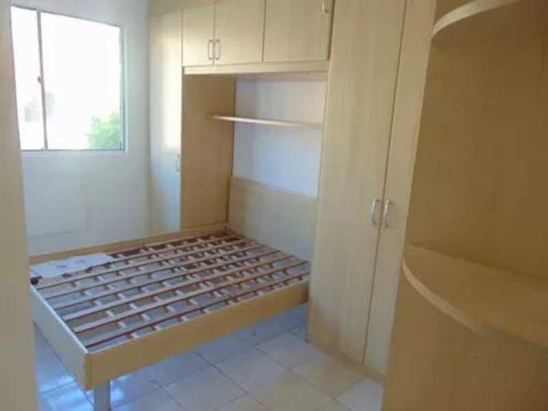 5 - Apartamento À Venda - Pechincha - Rio de Janeiro - RJ - FRAP21329 - 7