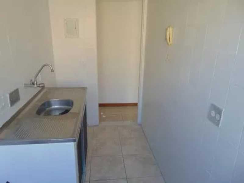 11 - Apartamento À Venda - Pechincha - Rio de Janeiro - RJ - FRAP21329 - 12