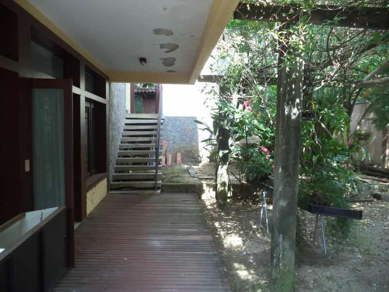 DSC04177 - Casa em Condominio Itanhangá,Rio de Janeiro,RJ À Venda,5 Quartos,513m² - FRCN50020 - 23