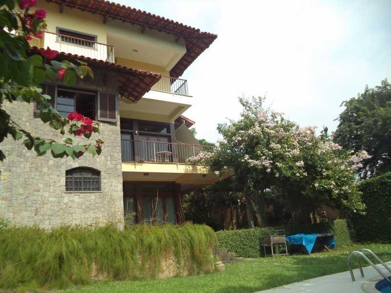 DSC04185 - Casa em Condominio Itanhangá,Rio de Janeiro,RJ À Venda,5 Quartos,513m² - FRCN50020 - 24