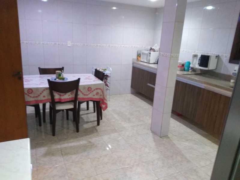 2 - Casa em Condominio Anil,Rio de Janeiro,RJ À Venda,4 Quartos,250m² - FRCN40105 - 3