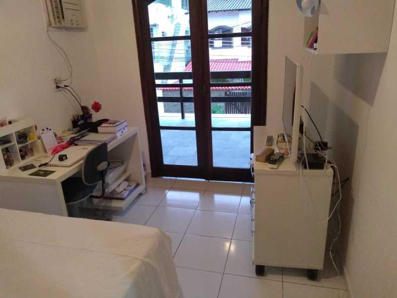 4 - Casa em Condominio Anil,Rio de Janeiro,RJ À Venda,4 Quartos,250m² - FRCN40105 - 5