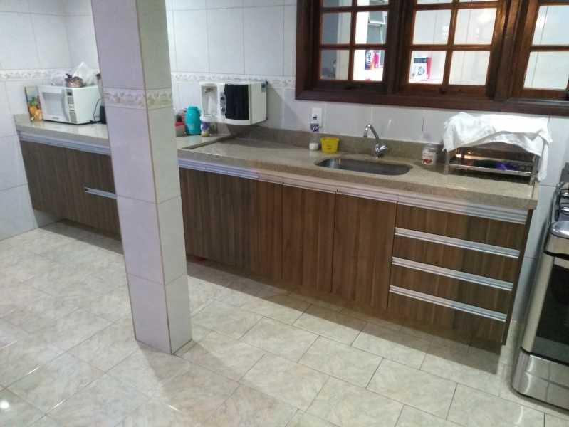 5 - Casa em Condominio Anil,Rio de Janeiro,RJ À Venda,4 Quartos,250m² - FRCN40105 - 6